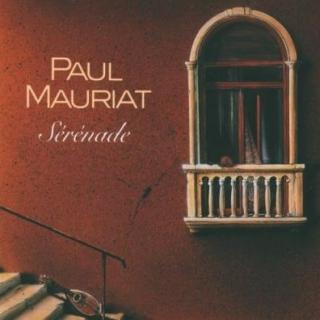 Serenade - Paul Mauriat
