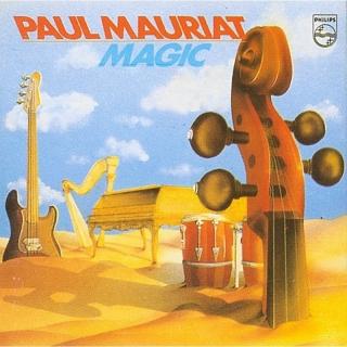 Magic - Paul Mauriat