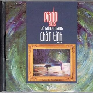Piano Solos - Vũ Hồng Khanh