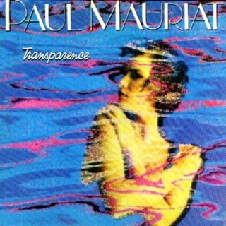 Transparence - Paul Mauriat