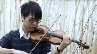 Safe And Sound (Violon Cover) - Jun Sung Ahn