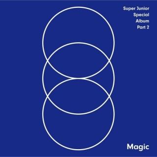 Magic (Special Album Part 2) - Super Junior