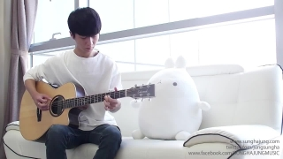 Photograph - Sungha Jung