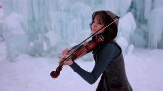 Crystallize - Lindsey Stirling