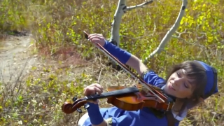 Zelda Medley - Lindsey Stirling