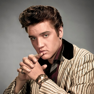 Brilliant Elvis