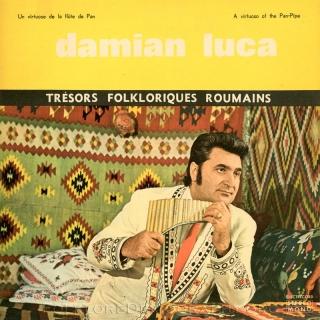 Damian Luca