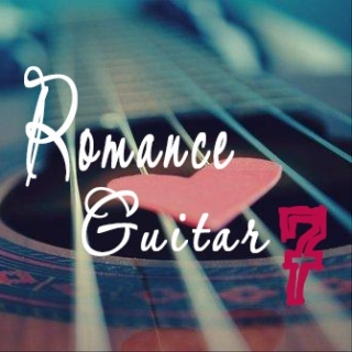 Romantic Guitar 7 - Various Artists