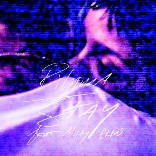 Stay (Single) - Rihanna, Mikky Ekko