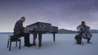 When Stars And Salt Collide - The Piano Guys