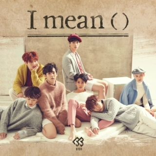 I Mean (Mini Album Vol. 7) - BTOB