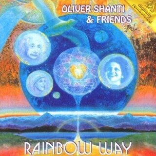 Raibow Way - Various Artists, Oliver Shanti