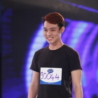 Phạm Nguyễn Duy (VN Idol 2015)