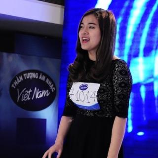 Nguyễn Thị Thoan (VN Idol 2015)