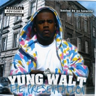 Yung Walt