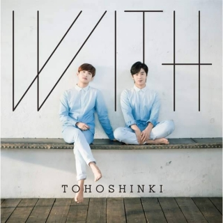 With (Japanese) - TVXQ