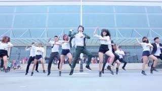 Gangnam Style (St.319 Dance Cover) - St.319