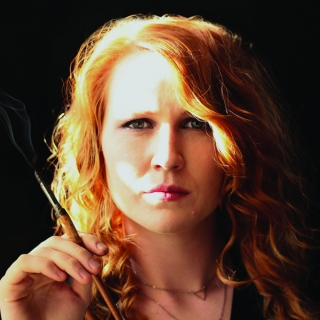 Claire Anne Taylor