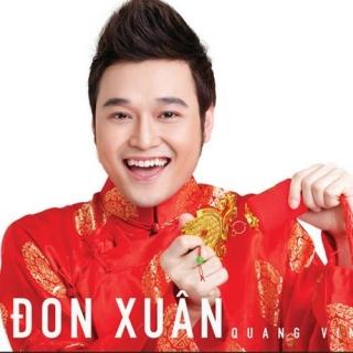 Đón Xuân - Quang Vinh