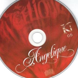 Angelique - Various Artists