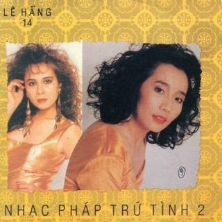 Nhạc Pháp Trữ Tình 2 - Various Artists