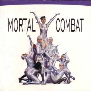 Mortal Combat - Various Artists