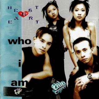 Who I Am - Heart 2 Exist