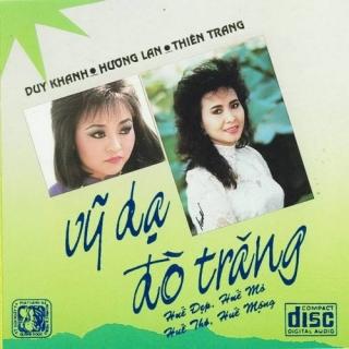 Vỹ Dạ Đò Trăng - Hương Lan