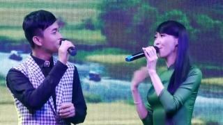 Tình Ấm Chiều Quê (Minishow - Nếu Em Đừng Hẹn) - Trường Sơn, Kim Thư