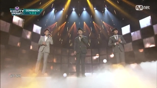 Stay Together (M! Countdown 10.03.16) - V.O.S