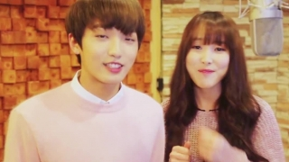 Cherish - Yuju (G-Friend), Sunyoul (UP10TION)
