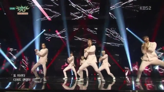 Chained Up (Music Bank 04.12.15) - VIXX