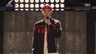 Dope (Inkigayo 01.11.15) - BTS
