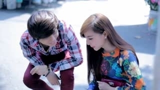 Bài Ca Tết Cho Em - Trần Nhật Quang