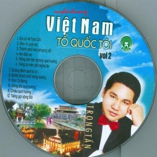 Việt Nam Tổ Quốc Tôi 2 - Trọng Tấn