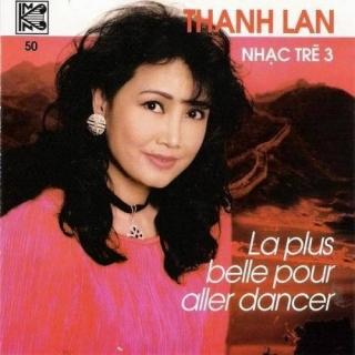 Nhạc Pháp Trữ Tình 3 - Thanh Lan