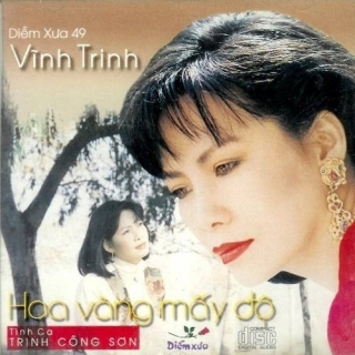 Hoa Vàng Mấy Độ - Trịnh Vĩnh Trinh