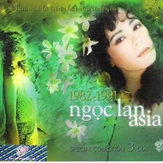 Ngọc Lan 1982 - 1991 (CD1) - Ngọc Lan