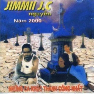 Những Ca Khúc Thành Công Nhât - Jimmii Nguyễn
