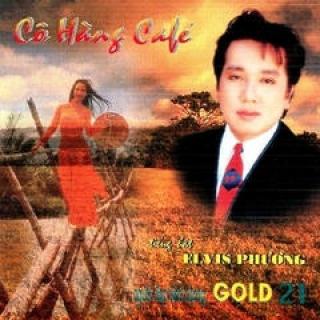 Cô Hàng Café - Elvis Phương