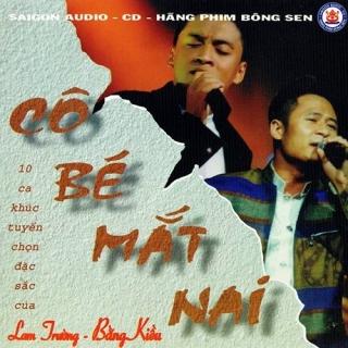 Cô Bé Mắt Nai - Lam Trường, Bằng Kiều