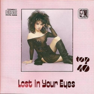 Lost In Your Eyes - Top 40 - Various Artists