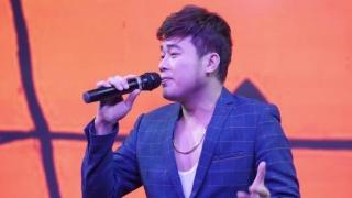Duyên Kiếp (Minishow - Nếu Em Đừng Hẹn) - Khánh Bình