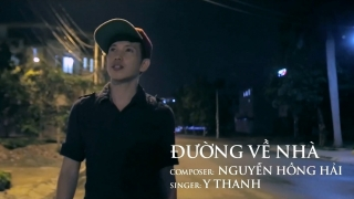 Đường Về Nhà (Piano Ver) - Y Thanh