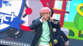 Lollipop (Inkigayo 14.02.16) - IMFACT
