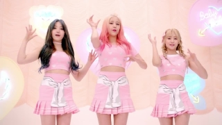 I'm Jelly Baby - AOA Cream
