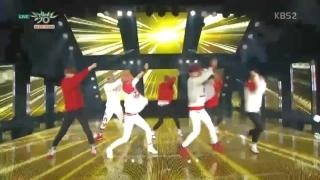 Target (Music Bank 04.12.15) - Romeo