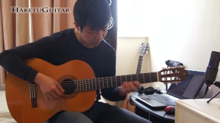 Mashup Để Em Rời Xa, Em Của Ngày Hôm Qua (Guitar Solo) - HaketuGuitar