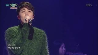 Insensible (Music Bank 20.11.15) - Lee Hong Gi
