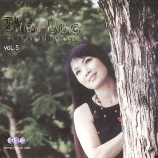 Nghe Giọt Nắng Phai - Thái Bảo